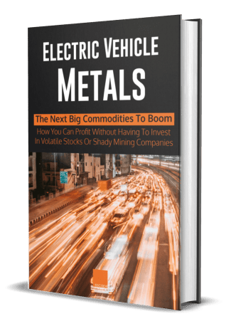 Electric Vehicle Metals - Escape Artist