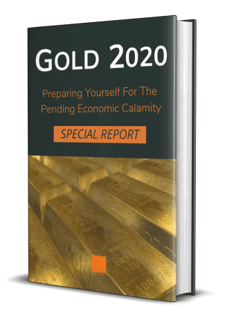 Gold 2020 - Preparing Yourself For The Pending Economic Calamity