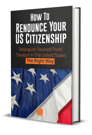 How To Renounce Your US Citizenship
