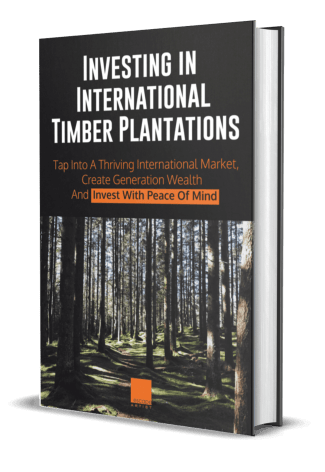 Investing In International Timber Plantations - Escape Artist