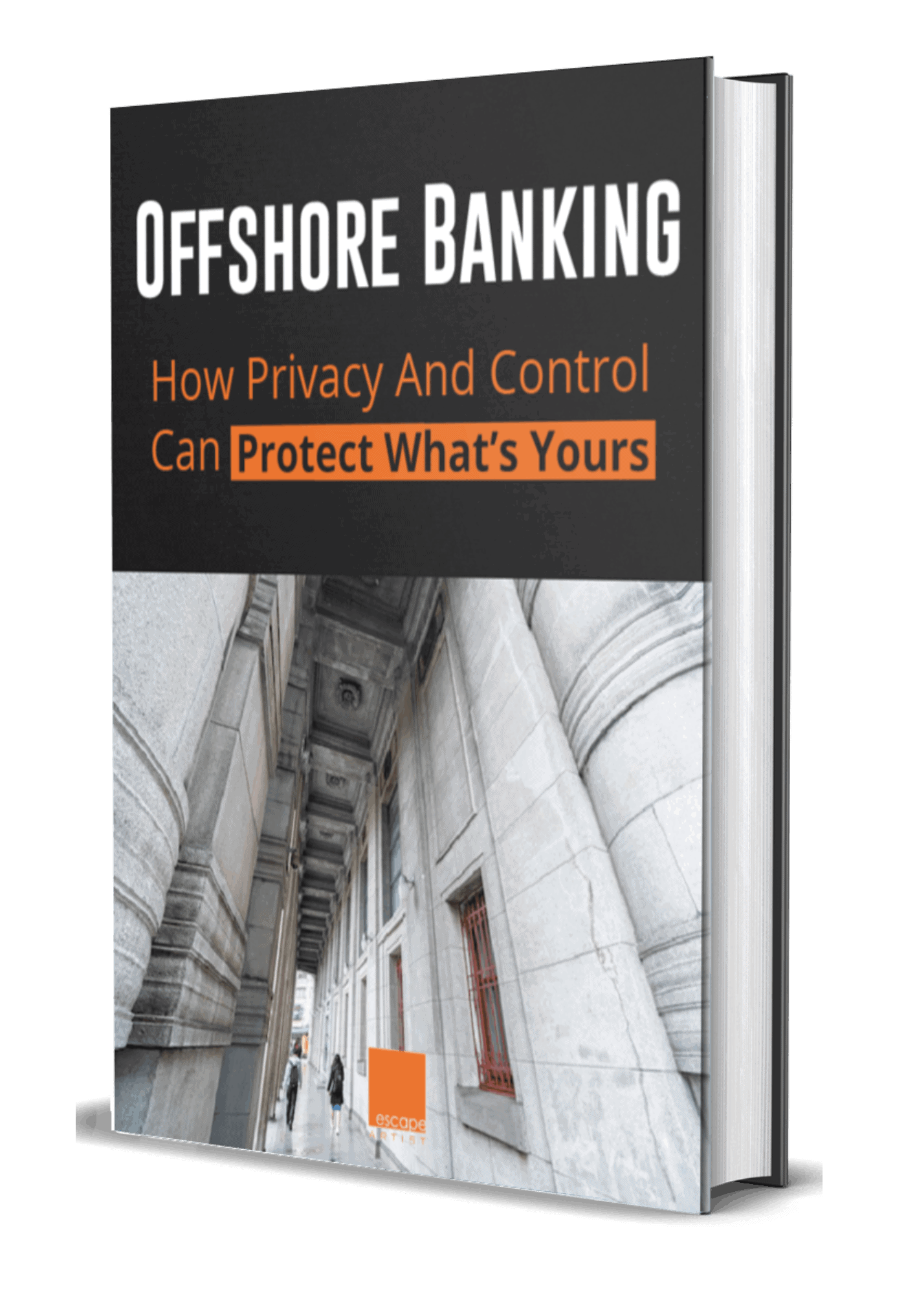 Offshore Banking - Escape Artist