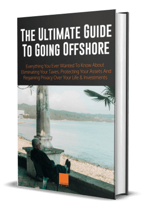 Ultimate Guide To Going Offshore - Escape Artist
