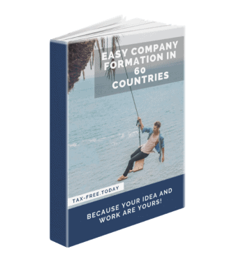 Easy Company Formation in 60 Countries - by Christoph Heuermann