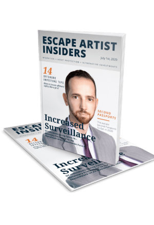 Escape Artist Insiders