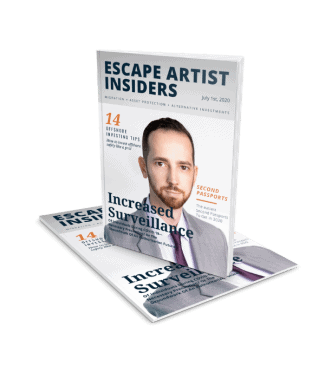 Escape Artist Insiders