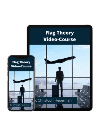 Flag Theory Video-Course - By Christoph Heuermann