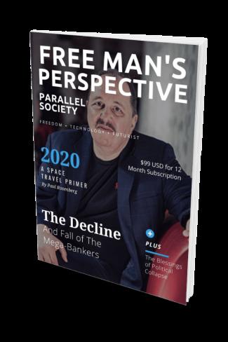 Paul Rosenberg Free Mans Perspective