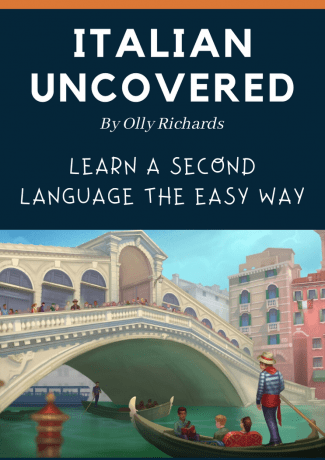 Italian Uncovered