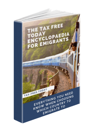 The Tax Free Today Encyclopedia - by Christoph Heuermann