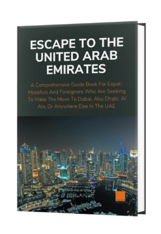 Escape To The United Arab Emirates