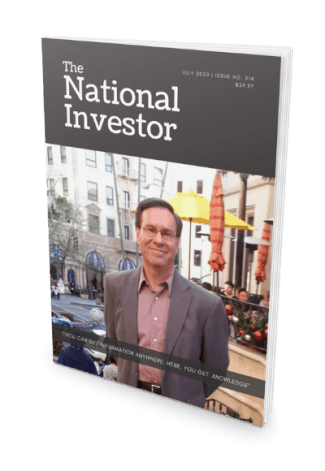 The National Investor - Chris Temple