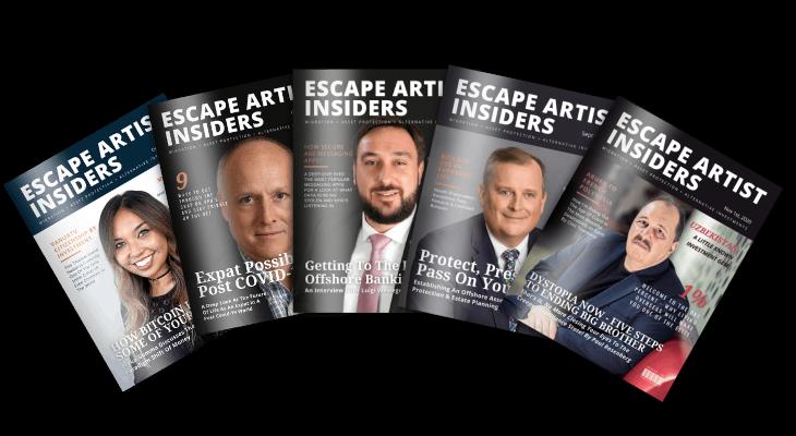 Insiders-Magazine